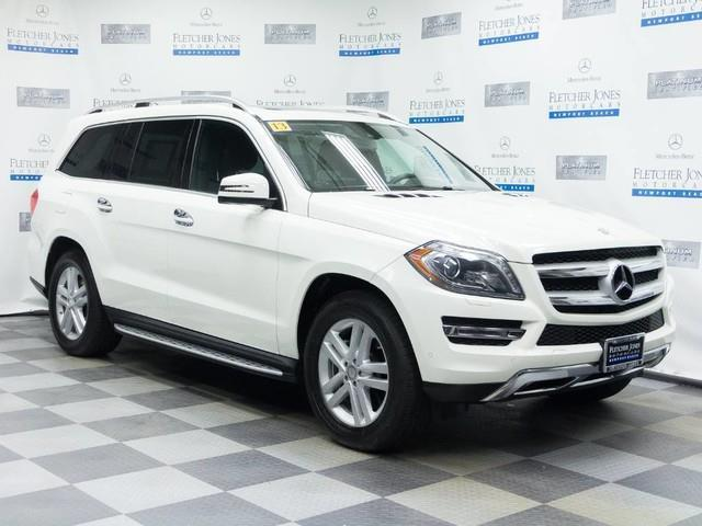 2013 mercedes benz gl class gl 450 4matic awd gl 450 for Mercedes benz suv 2013 for sale