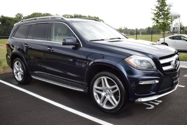 2013 mercedes benz gl class gl 550 4matic awd gl 550 for Mercedes benz suv 2013 for sale