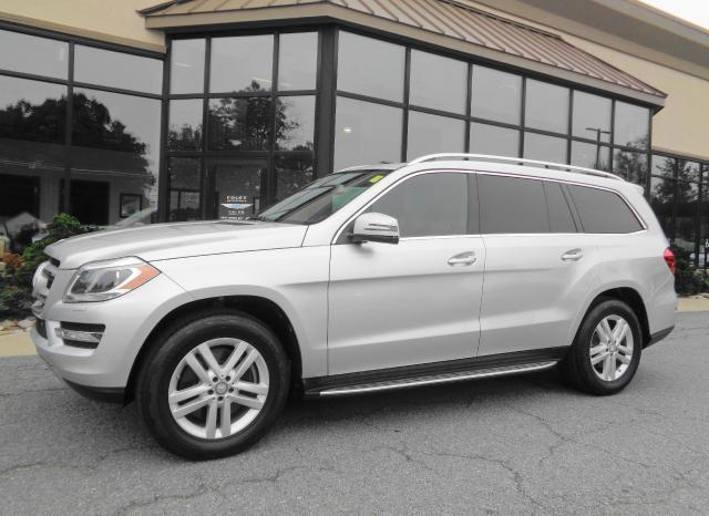 2013 mercedes benz gl class gl450 4matic awd gl450 4matic for Mercedes benz suv 2013 for sale