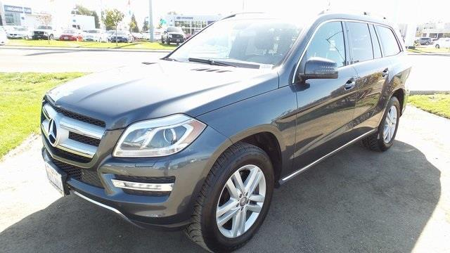 2013 mercedes benz gl class gl450 4matic awd gl450 4matic 4dr suv for sale in vallejo. Black Bedroom Furniture Sets. Home Design Ideas