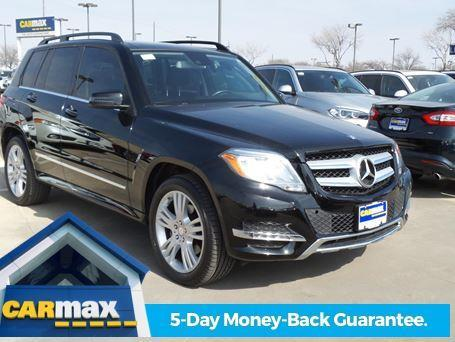 2013 mercedes benz glk glk 250 bluetec awd glk 250 bluetec for Mercedes benz suv carmax