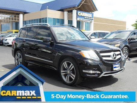 2013 mercedes benz glk glk 350 4matic awd glk 350 4matic for Mercedes benz suv carmax
