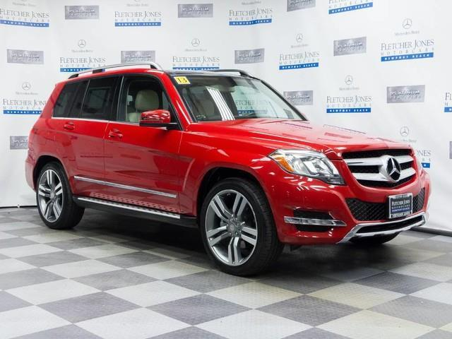 2013 mercedes benz glk glk 350 glk 350 4dr suv for sale in newport beach california classified. Black Bedroom Furniture Sets. Home Design Ideas