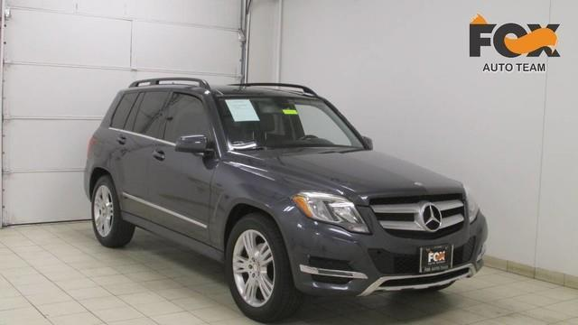 2013 mercedes benz glk glk 350 glk 350 4dr suv for sale in for Mercedes benz for sale el paso
