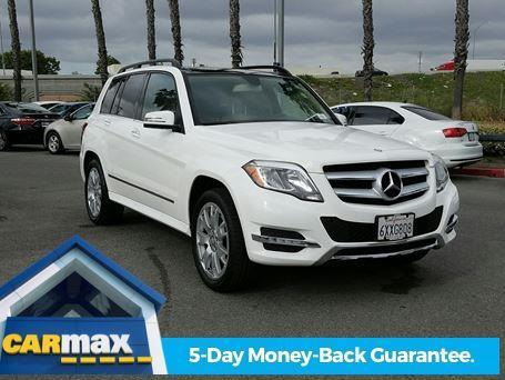 2013 mercedes benz glk glk 350 glk 350 4dr suv for sale in for Mercedes benz suv carmax