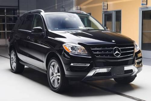 2013 mercedes benz m class 4d sport utility ml350 for sale in hampton virginia classified. Black Bedroom Furniture Sets. Home Design Ideas