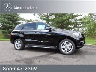 2013 mercedes benz m class 4matic 4dr ml350 for sale in for Freehold mercedes benz