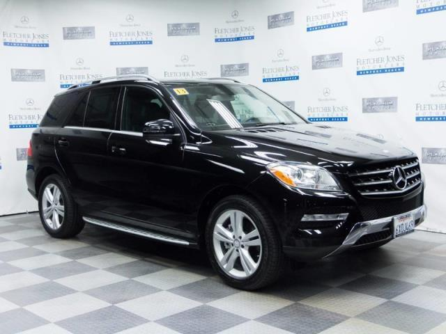 2013 mercedes benz m class ml 350 4matic awd ml 350 4matic for Mercedes benz 350 ml 2013