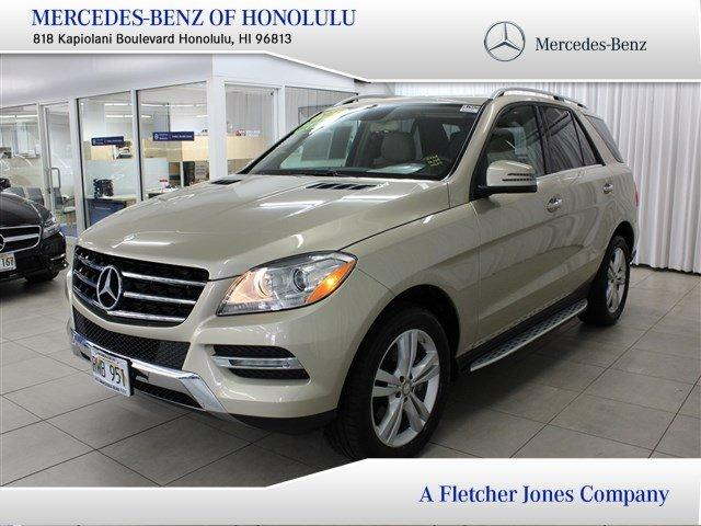2013 mercedes benz m class ml350 4dr suv for sale in for Mercedes benz suv 2013 for sale