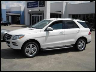 2013 mercedes benz ml350 ml350 suv for sale in beaumont for Mercedes benz suv 2013 for sale
