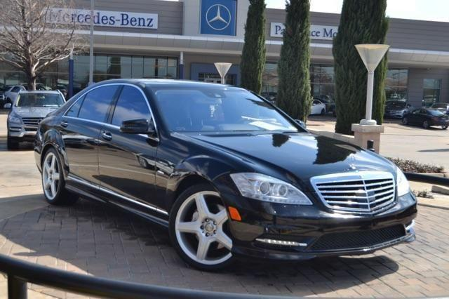 2013 mercedes benz s class 4dr car s550 for sale in fort for Mercedes benz 2013 s550
