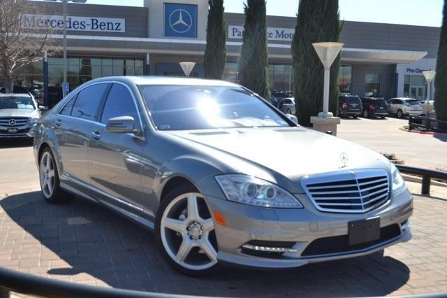 2013 mercedes benz s class 4dr car s550 for sale in fort for Mercedes benz ft worth