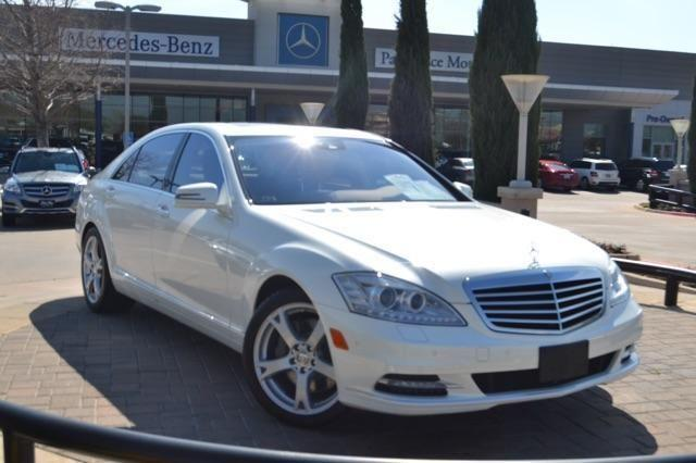 2013 mercedes benz s class 4dr car s550 for sale in fort worth texas. Cars Review. Best American Auto & Cars Review