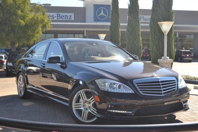 2013 mercedes benz s class sedan s550 nav parktronic amg wheels for sale in fort worth texas. Black Bedroom Furniture Sets. Home Design Ideas