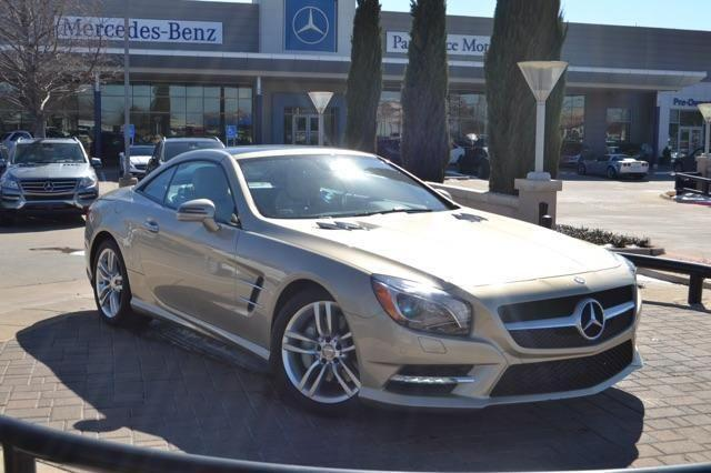 mercedes benz sl class coupe sl550 nav pano for sale in fort worth. Cars Review. Best American Auto & Cars Review