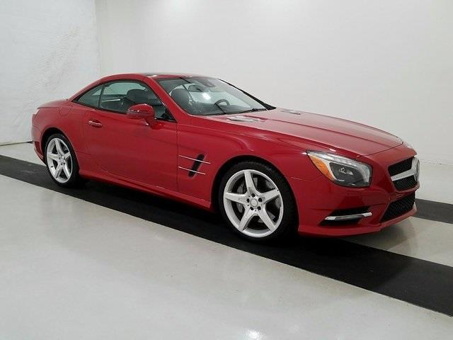 2013 mercedes benz sl class sl 550 sl 550 2dr convertible for Memphis mercedes benz
