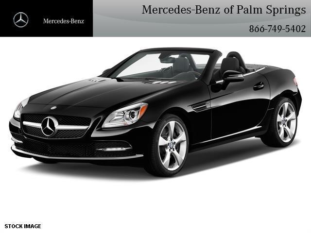2013 Mercedes Benz SLK SLK 350 SLK 350 2dr Convertible