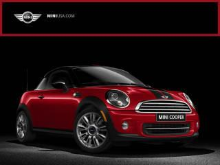 2013 MINI Cooper Coupe 2dr S