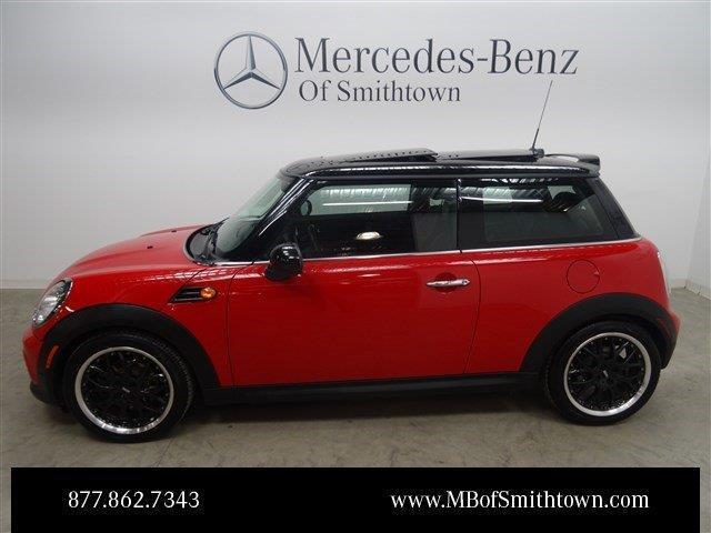 2013 mini hardtop cooper cooper 2dr hatchback for sale in for Mercedes benz smithtown ny