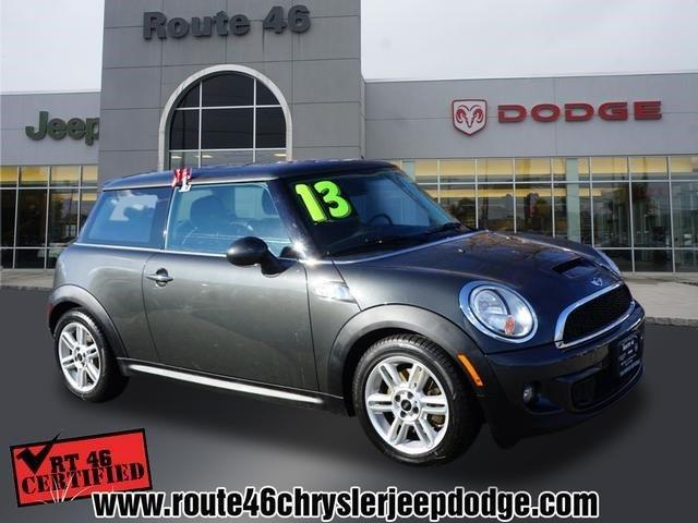 2013 mini hardtop cooper s cooper s 2dr hatchback for sale in great notch new jersey classified. Black Bedroom Furniture Sets. Home Design Ideas