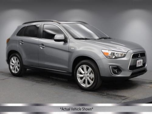2013 mitsubishi outlander sport se weatherford tx for sale in weatherford texas classified. Black Bedroom Furniture Sets. Home Design Ideas