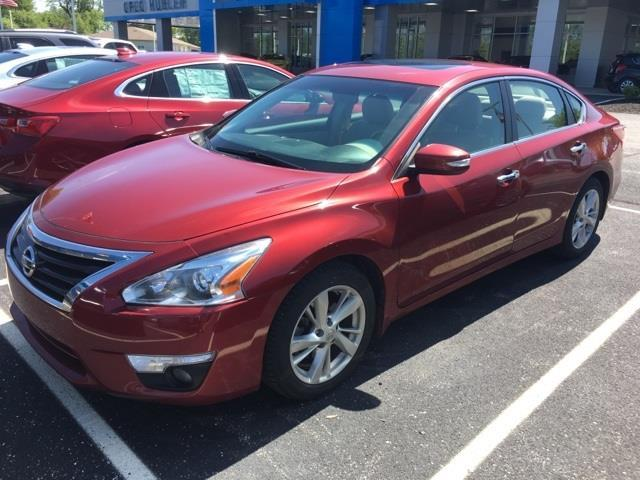 2013 nissan altima 2 5 2 5 4dr sedan for sale in camby indiana classified. Black Bedroom Furniture Sets. Home Design Ideas