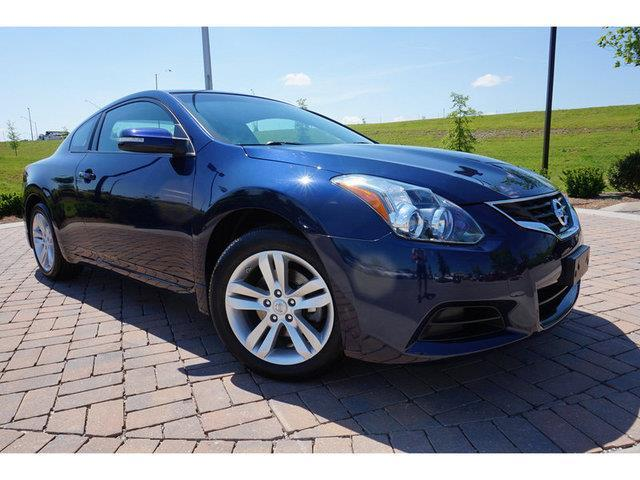2013 nissan altima 2 5 s 2 5 s 2dr coupe for sale in murfreesboro tennessee classified. Black Bedroom Furniture Sets. Home Design Ideas