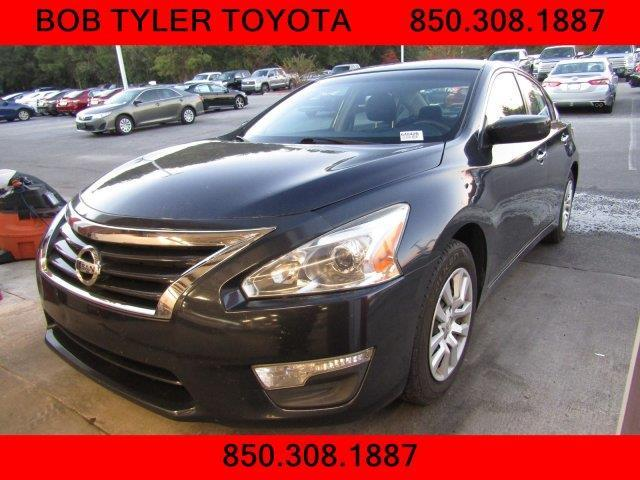 2013 Nissan Altima 2.5 S 2.5 S 4dr Sedan