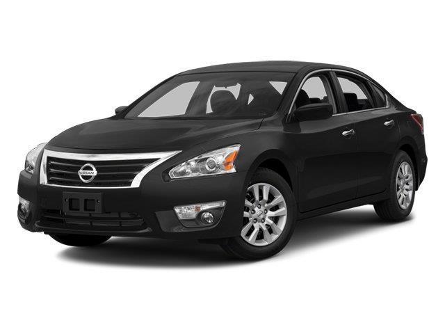 2013 Nissan Altima 2.5 S 2.5 S 4dr Sedan