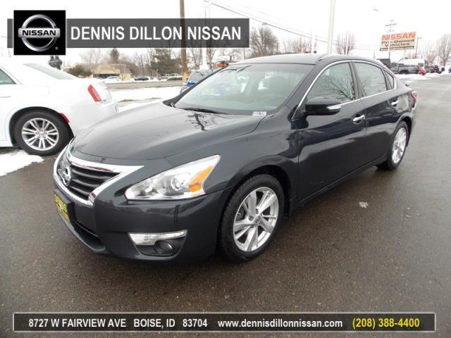 2013 nissan altima 2 5 sl 2 5 sl 4dr sedan for sale in boise idaho classified. Black Bedroom Furniture Sets. Home Design Ideas