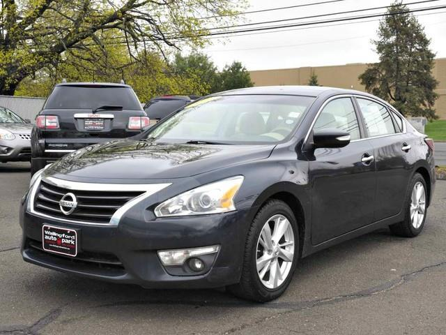 2013 nissan altima 2 5 sl 2 5 sl 4dr sedan for sale in wallingford connecticut classified. Black Bedroom Furniture Sets. Home Design Ideas