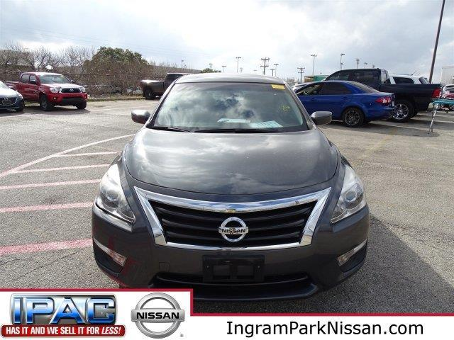 2013 nissan altima 2 5 sv 2 5 sv 4dr sedan for sale in san. Black Bedroom Furniture Sets. Home Design Ideas