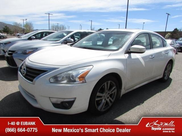 2013 nissan altima 3 5 sl 3 5 sl 4dr sedan for sale in albuquerque new mexico classified. Black Bedroom Furniture Sets. Home Design Ideas