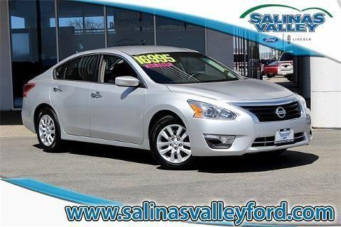 2013 nissan altima 4 door sedan for sale in salinas california classified. Black Bedroom Furniture Sets. Home Design Ideas