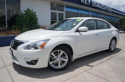 2013 nissan altima 4 door sedan for sale in leesburg florida classified. Black Bedroom Furniture Sets. Home Design Ideas