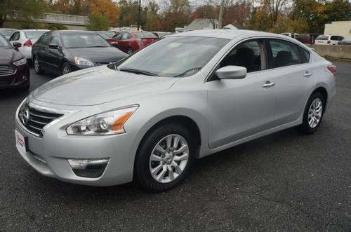 2013 nissan altima 4dr car 2 5 s for sale in foxridge maryland classified. Black Bedroom Furniture Sets. Home Design Ideas