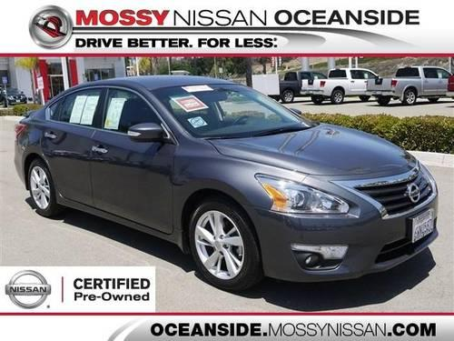 2013 nissan altima 4dr car 2 5 sl for sale in oceanside california classified. Black Bedroom Furniture Sets. Home Design Ideas