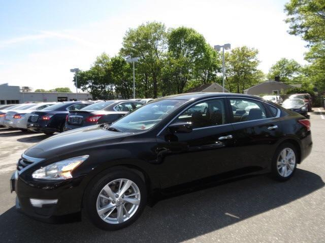 2013 nissan altima 4dr car 2 5 sv for sale in canaan lake new york classified. Black Bedroom Furniture Sets. Home Design Ideas