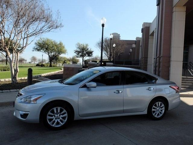 2013 nissan altima for sale in waxahachie texas classified. Black Bedroom Furniture Sets. Home Design Ideas