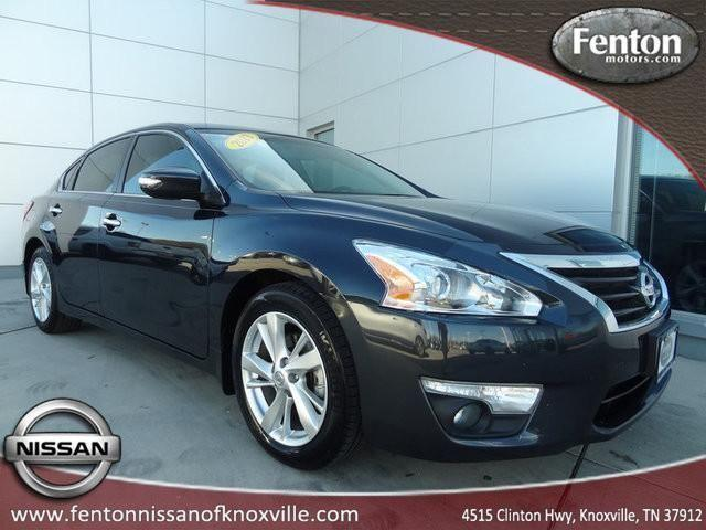 2013 nissan altima sedan 2 5 sv for sale in knoxville tennessee classified. Black Bedroom Furniture Sets. Home Design Ideas