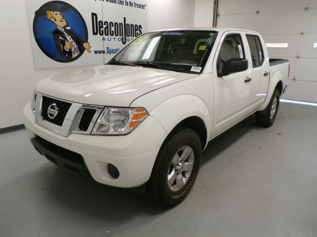 2013 nissan frontier 4x4 pro 4x 4dr crew cab 5 ft sb pickup 6m for sale in goldsboro north. Black Bedroom Furniture Sets. Home Design Ideas