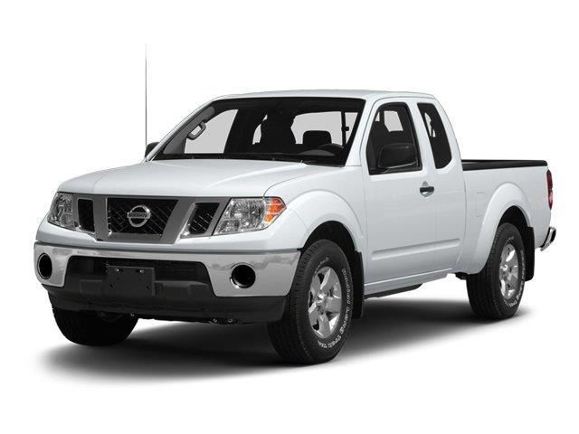 2013 Nissan Frontier S 4x2 S 4dr King Cab 6.1 ft. SB