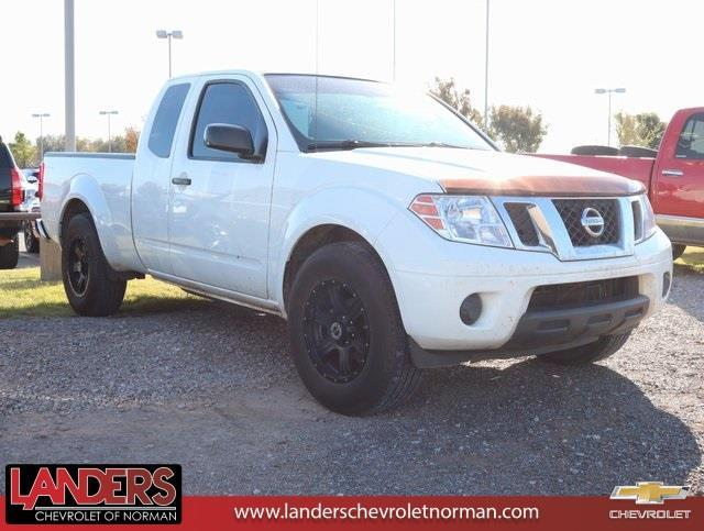 2013 nissan frontier s 4x2 s 4dr king cab 6 1 ft sb pickup 5m for sale in norman oklahoma. Black Bedroom Furniture Sets. Home Design Ideas