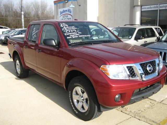 2013 nissan frontier sv west plains mo for sale in lanton missouri classified. Black Bedroom Furniture Sets. Home Design Ideas