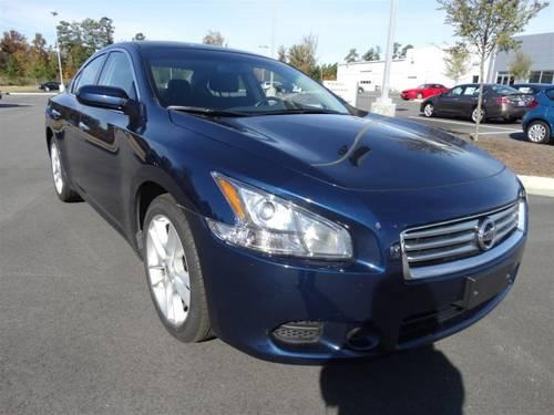 2013 nissan maxima 4dr car 3 5 s cd player for sale in wilson north carolina classified. Black Bedroom Furniture Sets. Home Design Ideas