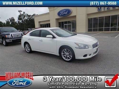 2013 nissan maxima 4dr car for sale in munnerlyn georgia classified. Black Bedroom Furniture Sets. Home Design Ideas