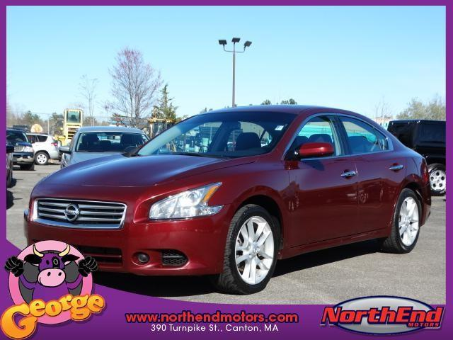 2013 nissan maxima 4dr sdn 3 5 s for sale in canton massachusetts classified. Black Bedroom Furniture Sets. Home Design Ideas