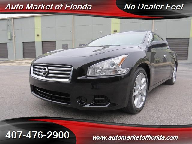 2013 nissan maxima kissimmee fl for sale in kissimmee florida classified. Black Bedroom Furniture Sets. Home Design Ideas