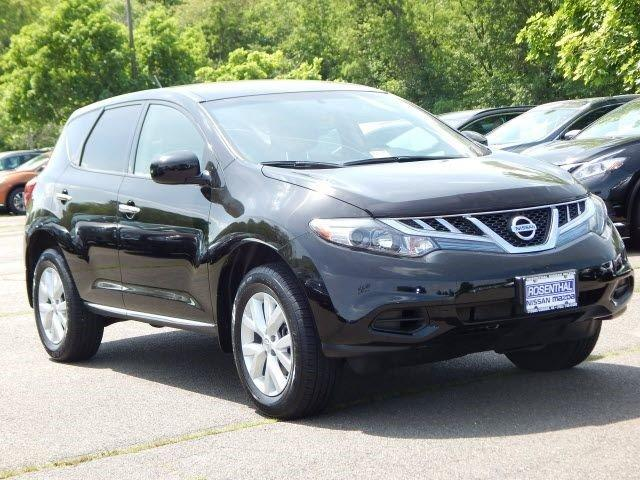 2013 nissan murano awd le 4dr suv for sale in vienna. Black Bedroom Furniture Sets. Home Design Ideas