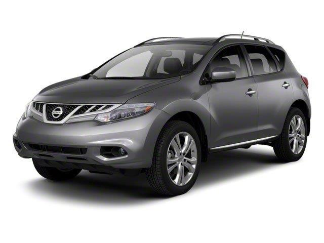2013 Nissan Murano LE AWD LE 4dr SUV